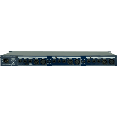 Radial Rack 1 U de 3 modules format 500 - Vue 2