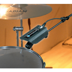 Primacoustic Ecran acoustique pour cymbales crash - Vue 2