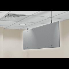 Primacoustic 2 panneaux absorbeurs plafond gris - Vue 2