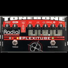 Tonebone Préampli Plexi 2 canaux - Vue 2