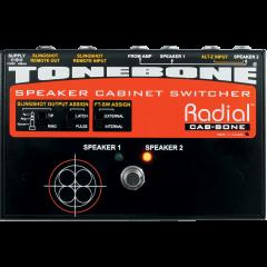 Tonebone Cabbone - Vue 2