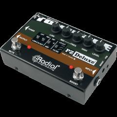 Tonebone Préampli pour instrument acoustique compact - Vue 2