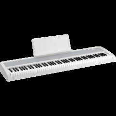 Korg Piano B1 WH - Vue 2