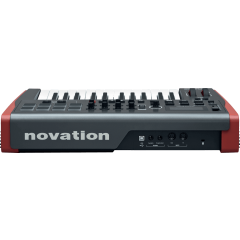 Novation Impulse 25 - Vue 2