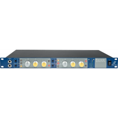 Focusrite Isa Two - Vue 2