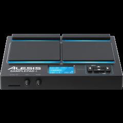 Alesis Samplepad 4 - Vue 2