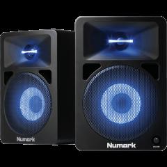 Numark N-Wave 580L - Vue 2
