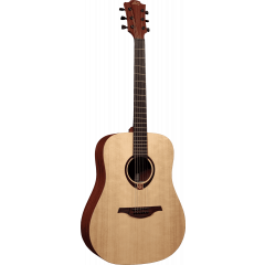 Lâg T70D HIT Tramontane Dreadnought Accordeur - Vue 2