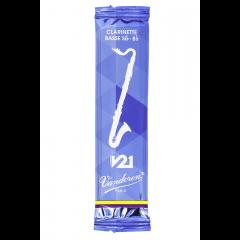 Vandoren Anches clarinette basse V21 force 4 - Vue 2