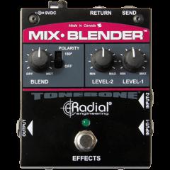 Tonebone Mix Blender - Vue 2