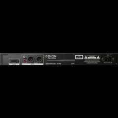 Denon Pro DN-500CB - Vue 2