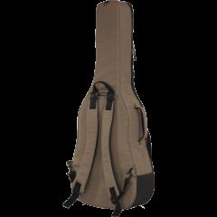Gator GT-ACOUSTIC-TAN nylon guitare acoustique marron - Vue 2