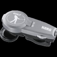 Korg INEAR Golf - Vue 2