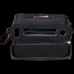 Gator GM-1W softcase nylon système HF complet - Vue 2