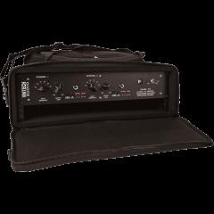 Gator GRB-2U softcase rack nylon 2U avec bandoulière - Vue 2