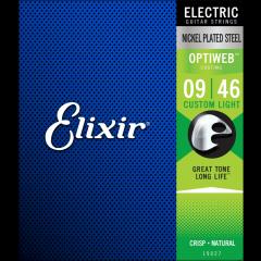Elixir Optiweb Custom Light 09-46 - Vue 2