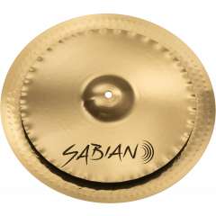 "Sabian XSR 13""-16"" Fast Stack - Vue 2"