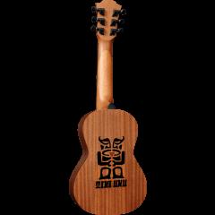 Lâg TKT8 Tiki Uku Baby Guitare - Vue 2