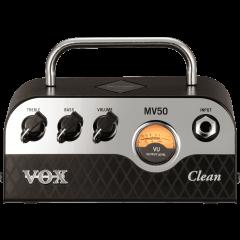 Vox MV50 clean - Vue 2