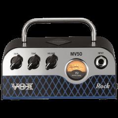 Vox MV50 rock - Vue 2
