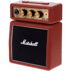 Marshall MS2R - Vue 2