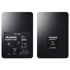 Alesis Elevate 5 MKII - Vue 2