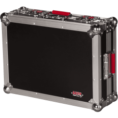 Gator G-TOUR-PEDALBOARD-SM bois pedalboard 43,2 x 28 cm - Vue 2