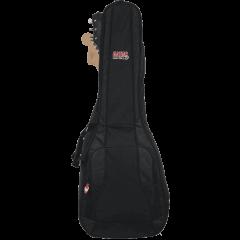 Gator GB-4G-ACOUELECT nylon guitare électrique/acoustique - Vue 2