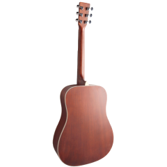 Sx Dreadnought 4/4 naturel - Vue 2