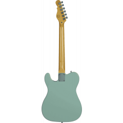 G&L Tribute ASAT Special Surf Green - Vue 2