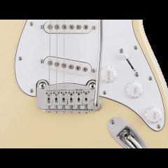 G&L Tribute S500 Standard Vintage White - Vue 2
