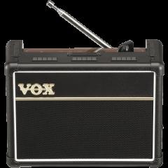 Vox AC30 radio - Vue 2