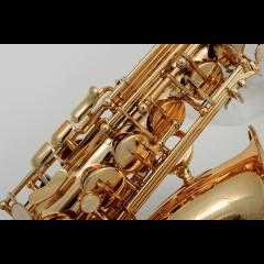 Sml Paris Saxophone alto débutant verni A300 - Vue 2