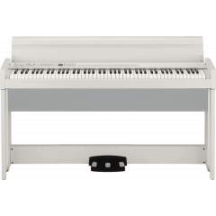 Korg Piano C1 Air WH - Vue 2