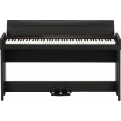 Korg Piano C1 Air BR - Vue 2