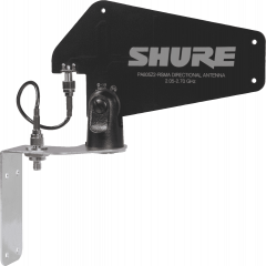 Shure Support mural pour antenne PA805Z2-RSMA - Vue 2