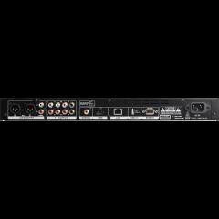 Denon Pro DN-500BDMKII - Vue 2