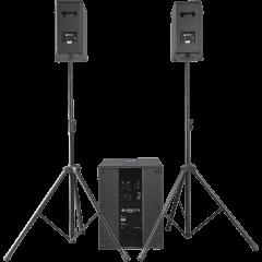 Hk Audio Lucas 2K18 - Vue 2