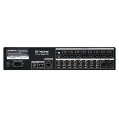 Presonus StudioLive 32R - Vue 2