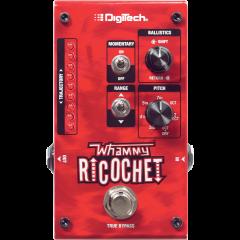 Digitech Whammy ricochet - Vue 2