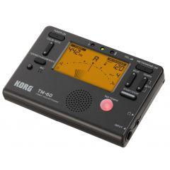 Korg TM60-BK - Vue 2
