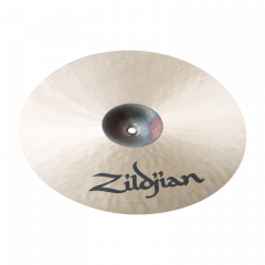 "Zildjian K 16"" sweet crash - Vue 2"