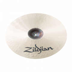 "Zildjian K 18"" sweet crash - Vue 2"