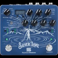 Seymour Duncan Silver Lake Dynamic Reverb - stock B - Vue 2