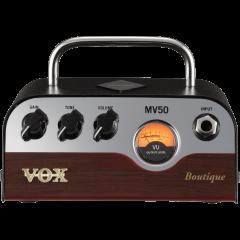 Vox Ampli 50W Nutube Boutique - Vue 2