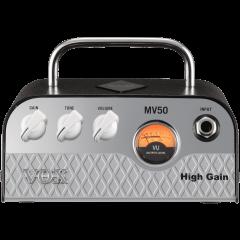 Vox Ampli 50W Nutube High Gain - Vue 2