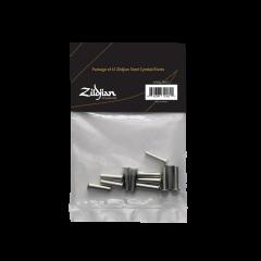 Zildjian 12 rivets - Vue 2