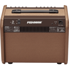 Fishman Loudbox Mini Charge - Vue 2