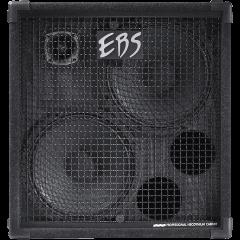 """Ebs Baffle Neo Line 2 x 12"""" 8 ohms - Vue 2"""