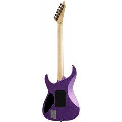 Esp KH-2 purple sparkle - Vue 2
